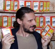 В Херсоне потребительская паника - раскупают кальцинированную соду