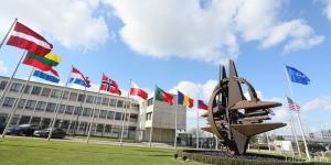 Страны НАТО начали в Восточной Европе крупномасштабные военные учения