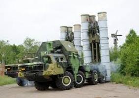 Херсонские ракетчики заступили на боевое дежурство с отремонтированным зенитно-ракетным комплексом