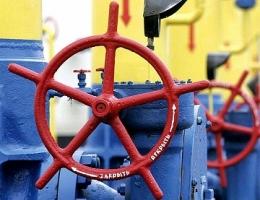 Украина заплатила России за январский газ