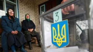 Коалиция нового созыва обязалась провести местные выборы уже в первой половине 2015 года
