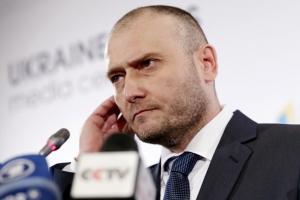 Ярош будет назначен на должность советника начальника Генштаба, - Рычкова
