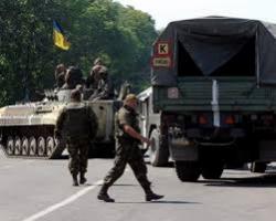 Украинских офицеров могли отпустить из СИЗО в обмен на российских военных