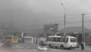 Мариуполь бомбили из трех «Градов» - данные разведки