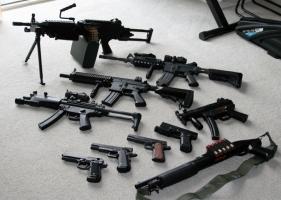 Страны-лидеры по продаже и закупке оружия в мире
