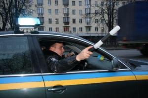 По всей Украине ГАИ проведет операцию