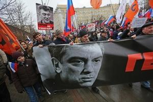 В Чечне задержали еще двух подозреваемых в убийстве Бориса Немцова