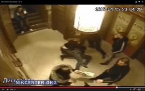 В херсонском ночном клубе подрались пьяные милиционеры. Прокуратура возбудила дело «по факту возможного превышения полномочий»