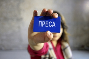 В Николаеве рассмотрят в суде дело о препятствовании журналистской деятельности