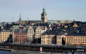 Взрыв, напугавший жителей Стокгольма, оказался хлопком от упавшей электродрели