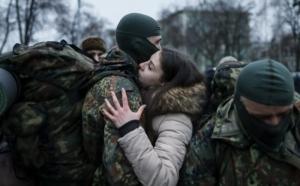 Повестки уже получили более 60% украинцев - Николаевскую область мобилизовали на 100%
