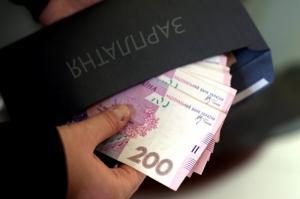 Николаевские налоговики за 10 месяцев легализовали 3104 рабочих места