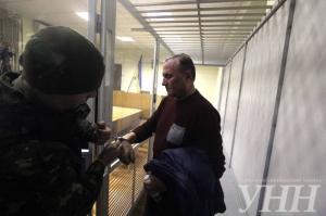 Экс-главу Партии регионов Александра Ефремова арестовали с возможностью выйти из-под стражи за 3,6 миллиона гривен