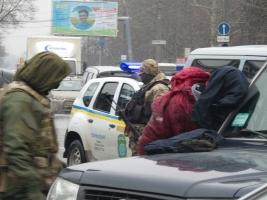 В Одессе задержали подозреваемых в совершении взрывов