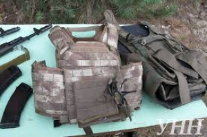 В Николаевской области планируется запуск производства бронежилетов