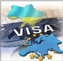 Украинцы надеются на безвизовый режим с ЕС - Порошенко