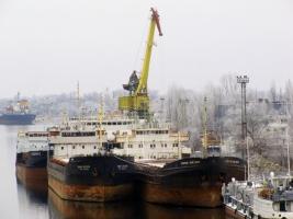 Суд постановил начать ликвидацию ОАО «Херсонский судостроительный завод»