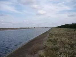 Крым не получит из Херсонщины воду для орошения