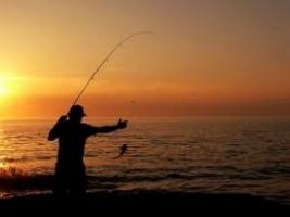 На Херсонщине 33-летний житель Мариуполя так и не вернулся с рыбалки