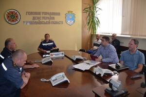 На майские праздники в Николаевской области спасатели усилили режим несения службы