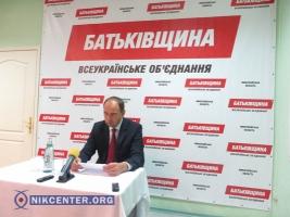 «Я не могу обещать, я - не работодатель» - кандидат в нардепы Михаил Соколов не знает, как создавать рабочие места
