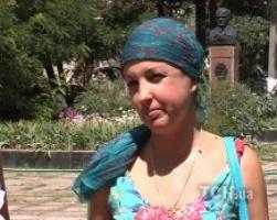 Жительница Врадиевки Ирина Крашкова не была изнасилована – считает адвокат Дрыжака