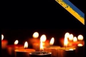 В Украине объявлен траур по погибшим из-за теракта в Мариуполе
