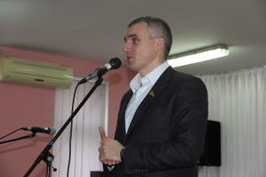 Мэр Николаева планирует обучить пенсионеров компьютерной грамотности и ввести электронный билет николаевца