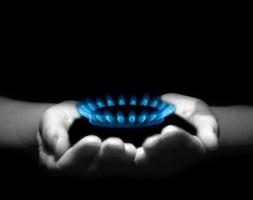 Кабмин установил социальную норму потребления газа