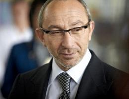 Прокуратура Харьковской области не нашла доказательств причастности Авакова к покушению на Кернеса