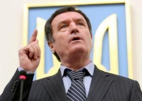 ГПУ провела обыск в особняке главы Апелляционного суда Киева (ВИДЕО)
