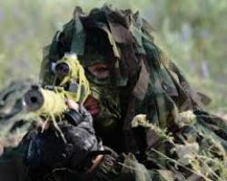 Боевики усилили снайперами передовую в зоне АТО