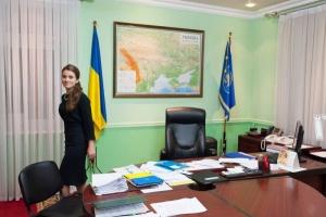 Начальница Одесской таможни возмущена работой управления внутренней безопасности ГФС