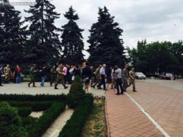 В Одесской области депутатов отравили перцовым газом в ходе сессии горсовета