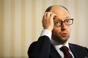 Генпрокуратура подтвердила наличие уголовного дела против Яценюка
