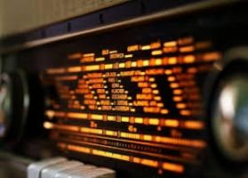 В Украине заработает военное радио