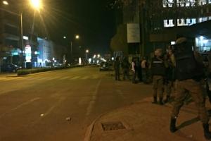 «Аль-Каида» атаковала отель в Буркина-Фасо: 23 человека убиты, еще 33 получили ранения