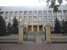 Одесский судья сломал нос активисту