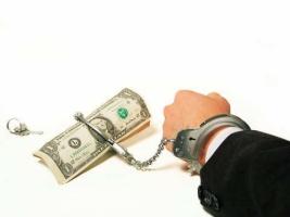 Проживающих в зоне антитеррористической операции не будут штрафовать за просроченные кредиты