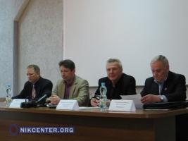 Фирма, которую связывают с вице-губернатором Николаевщины, препятствует работе завода «Океан»