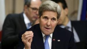 Стороны конфликта в Сирии договорились о прекращении огня - Керри