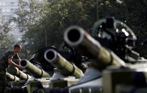 Воюющая Украина продала другим странам огромное количество оружия