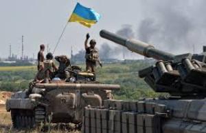 Украинские и российские военные будут совместно следить за порядком в зоне АТО