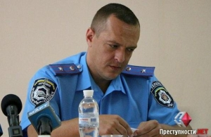 Суд отказался лишать  Романова должности начальника ГАИ Николаева
