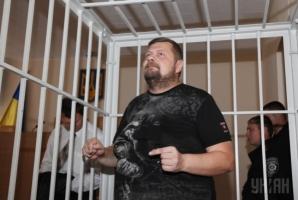 Печерский райсуд не будет менять судью по просьбе Мосийчука