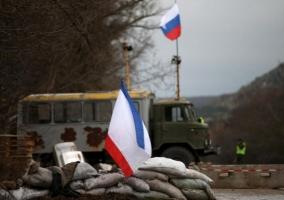 В Крыму задержали херсонского журналиста Олега Батурина