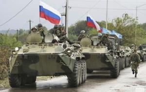 Украина заявляет, что имеет все неопровержимые доказательства накопления российских войск у границы и требует от РФ объяснений