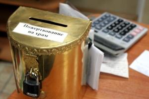 В Одесской области священник остановил вора