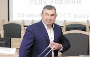 Глава Высшего админсуда снова подал в отставку