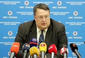 В Украине арестовали организатора массового подкупа избирателей, - Геращенко